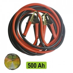 Cable de arranque 50mmx2...