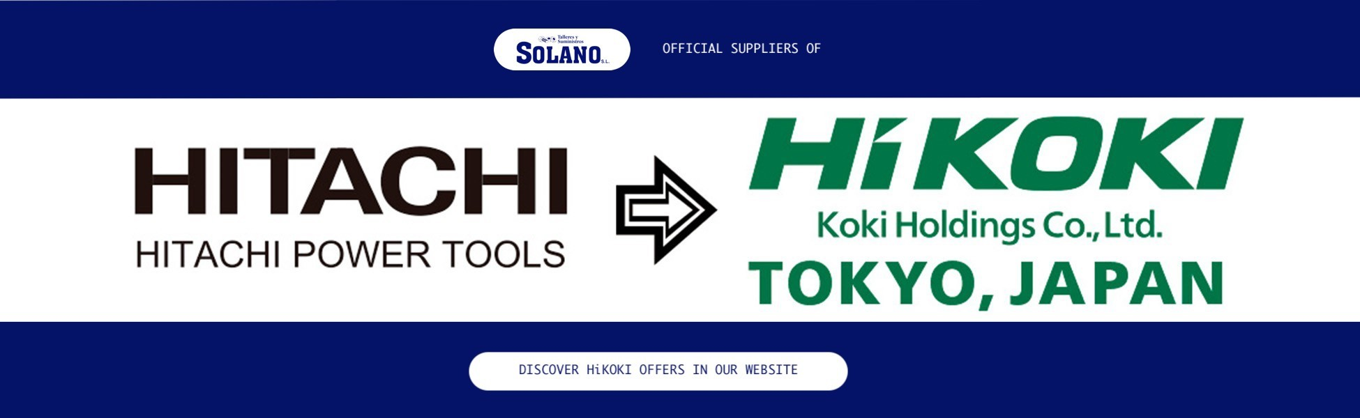 HiKOKI Official Service